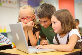 Why are online games so popular not only among children.